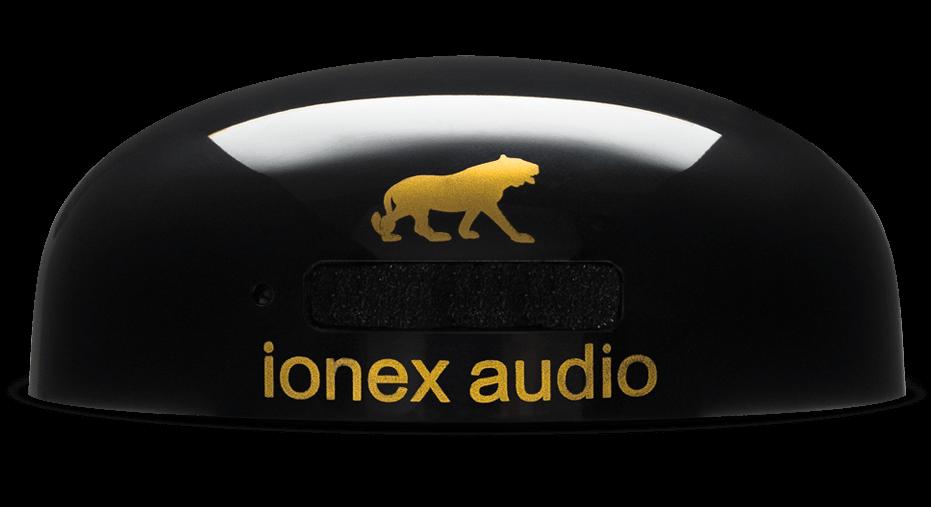 Ionex Ionizer Audio