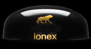 ionizator zraka IONEX črni