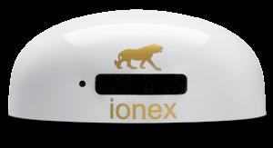 ionizator zraka IONEX bela barva