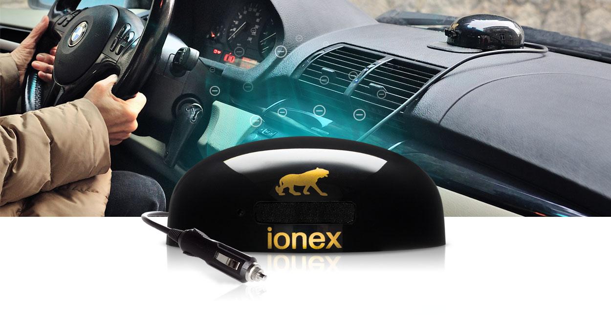 ionizator za avto