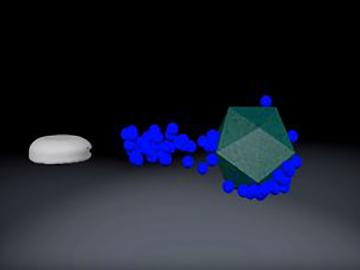 Kako negativni ioni očistijo zrak – kratka video predstavitev