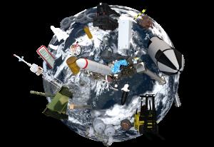 onesnažen zrak Zemlja