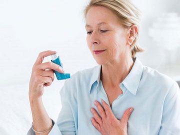 Naravno zdravljenje astme