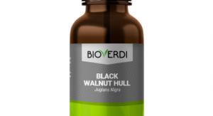 tinktura črnega oreha 100 ml
