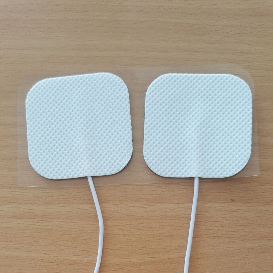 gel elektrode